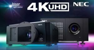 nec evi 06 11 14 300x160 - NEC: proiettori 4K Laser/fosforo e Laser RGB