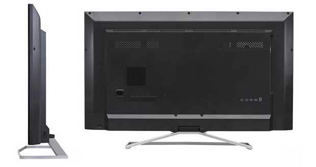 "philips2 04 11 14 - Philips BDM4065UC: monitor LCD 40"" Ultra HD"