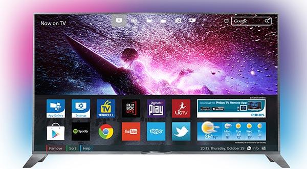 philips 24 11 2014 - Philips: TV OLED con pannello LG nel 2015?