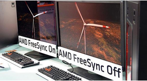 samsung 24 11 2014 - Samsung: AMD FreeSync sui monitor UHD 2015