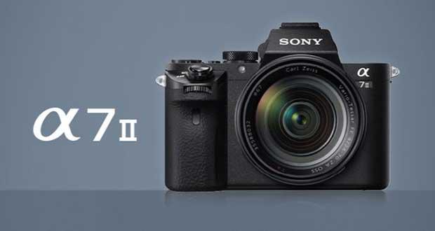 sony evi3 20 11 14 - Mirrorless Sony A7 II a gennaio a 1.799€