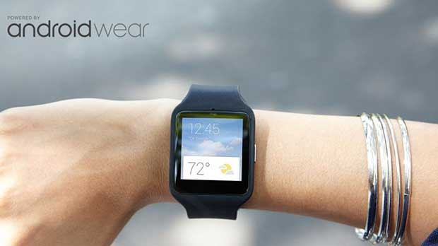 sonysmartwatch3 3 11 11 14 - Sony SmartWatch 3 con Android Wear