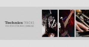 technics1 26 11 14 300x160 - Technics Tracks: musica liquida a 24 bit