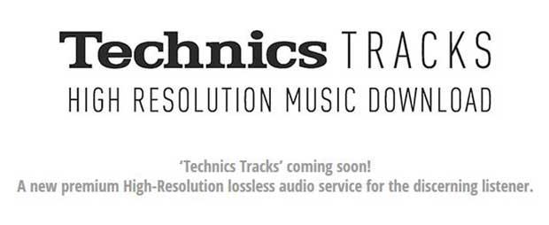 technics2 26 11 14 - Technics Tracks: musica liquida a 24 bit
