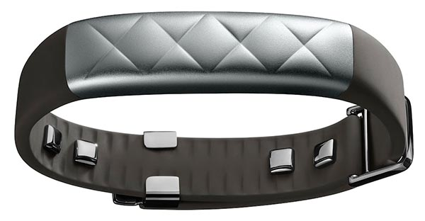 up3 05 11 2014 - Jawbone Up3: disponibile il bracciale multi-sensore
