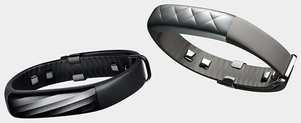up3 5 05 11 2014 - Jawbone Up3: disponibile il bracciale multi-sensore