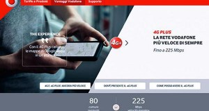 vodafone evi 27 11 2014 300x160 - Vodafone: rete 4G+ a 225Mbps in 80 città