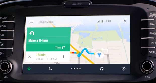 androidauto1 19 12 14 - Android Auto: nuove funzionalità e integrazioni