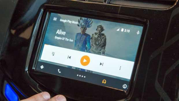 androidauto2 19 12 14 - Android Auto: nuove funzionalità e integrazioni