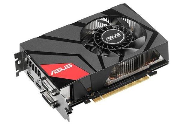 asus 2 01 12 2014 - Asus GTX 970 DirectCU Mini: GPU Mini-ITX