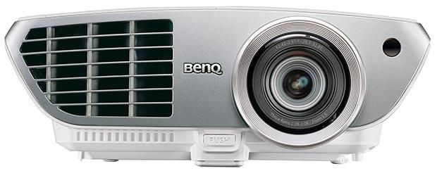 benq 15 12 2014 - BenQ W1350: proiettore DLP 3D Full HD