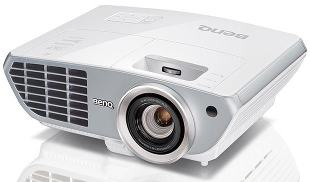 benq 2 15 12 2014 - BenQ W1350: proiettore DLP 3D Full HD