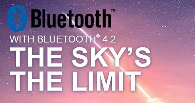 bt4.2 03 12 14 - Bluetooth 4.2 con connettività Internet