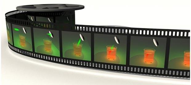 camera 100b 2 05 12 2014 - Realizzata una fotocamera da 100 miliardi di fps