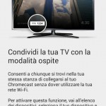 chromecast 15 12 2014 150x150 - App Google Chromecast: mirroring per tutti
