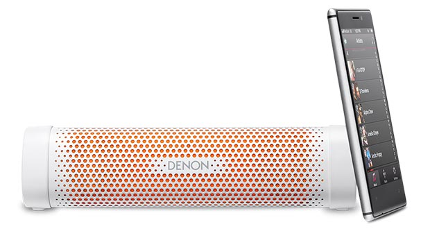 denon 3 19 12 2014 - Denon Envaya Mini: speaker Bluetooth