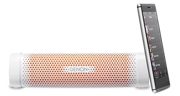 denon 3 19 12 2014 - Denon Envaya Mini: speaker Bluetooth