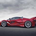 ferrari 5 05 12 2014 150x150 - Ferrari FXX K: supercar ibrida da 1.050 cavalli