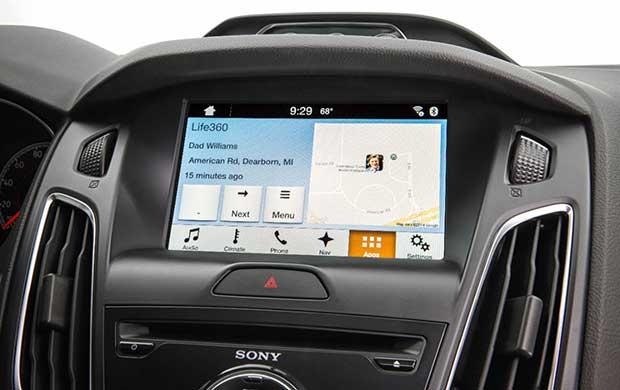 fordlife360 2 31 12 14 - Life360 in arrivo su Ford Sync Applink