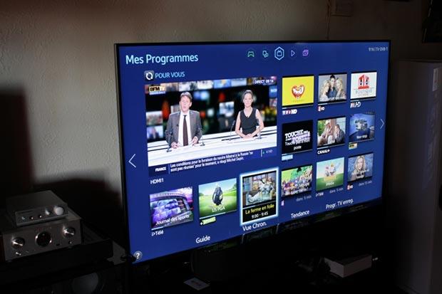 fransat 09 12 2014 - Fransat: canale Ultra HD HEVC