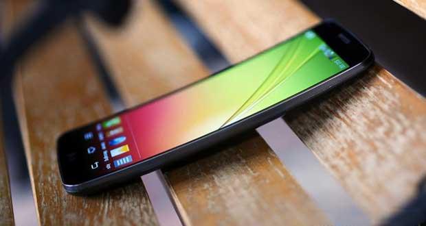"""gflex 29 12 14 - LG G Flex 2: smartphone """"pieghevole"""" al CES 2015?"""