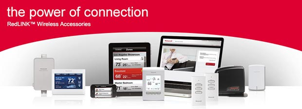 honeywell 17 12 2014 - Honeywell: termostati ora con supporto a IFTTT