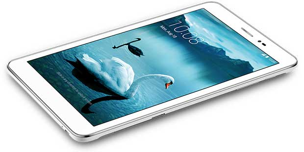 "honort1 2 15 10 14 - Huawei Honor T1: tablet Android 8"" a 129 Euro"