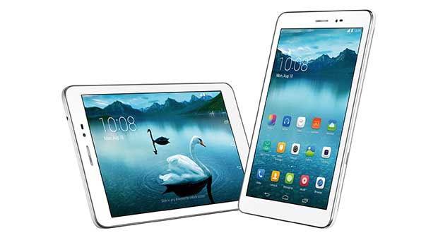 "honort1 evi 15 10 14 - Huawei Honor T1: tablet Android 8"" a 129 Euro"