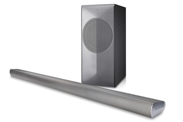 lg 23 12 2014 - LG: nuovi componenti audio Music Flow al CES 2015