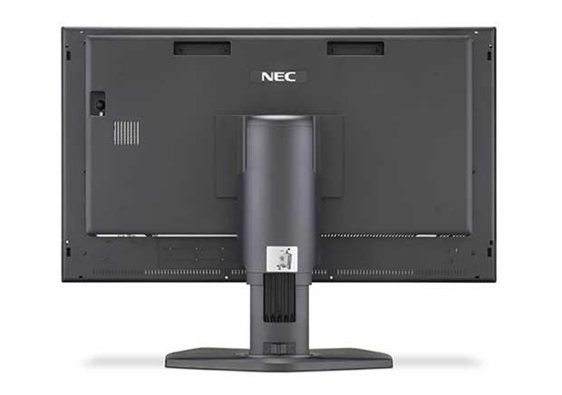 "nec2 05 12 14 - NEC MultiSync PA322UHD: monitor 32"" IPS IGZO 4K"