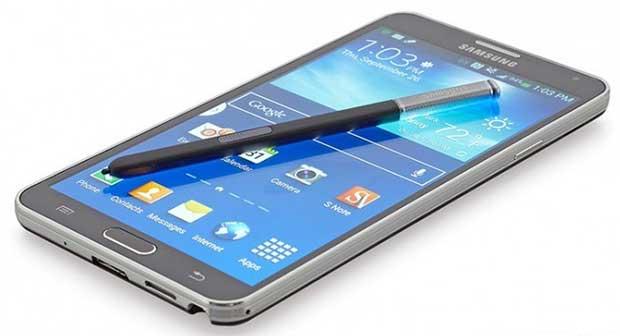 note4 2 29 12 14 - Galaxy Note 4 LTE-A con Snapdragon 810