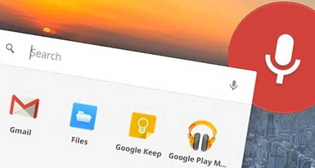 """okgoogle1 22 12 14 - """"OK Google"""" arriva anche sui Chromebook"""