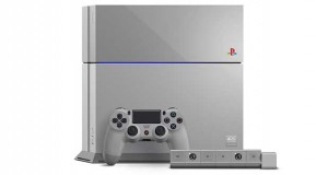 ps4limited1 03 12 14 300x160 - PS4 Limited Edition in stile PlayStation One