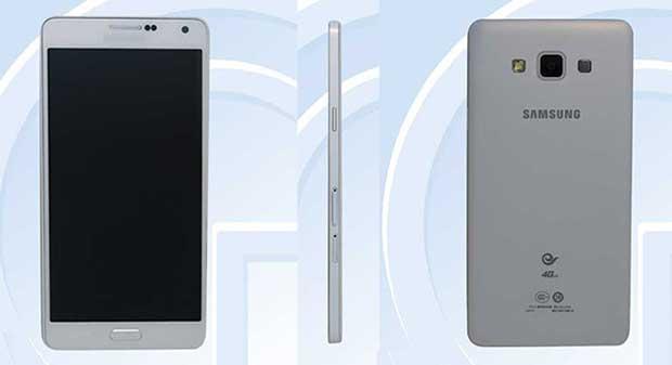 samsunga7 03 12 14 - Samsung Galaxy A7: il più sottile Galaxy di sempre