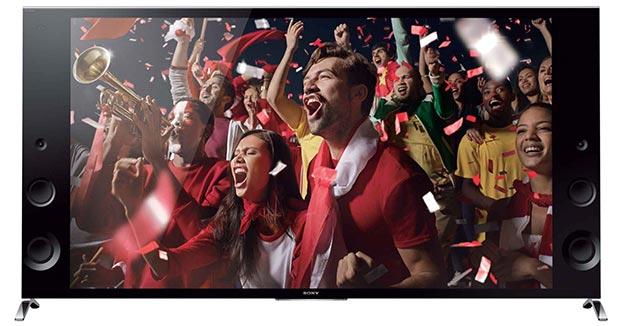 sony android tv 05 12 2014 - Android TV Sony a febbraio 2015?