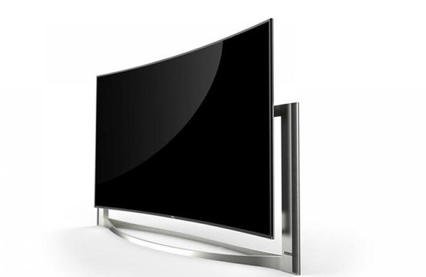 """tcl 2 16 12 2014 - TCL H9700: TV LCD 55"""" UHD con Quantum Dot"""