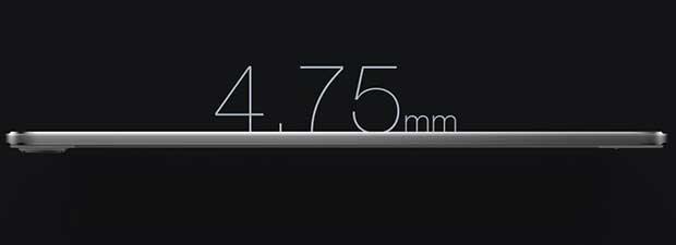 vivo1 10 12 14 - Vivo X5Max: lo smartphone più sottile al mondo