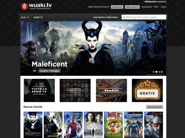 wuaki 31 12 2014 - Wuaki.tv: piattaforma VOD per film e serie TV
