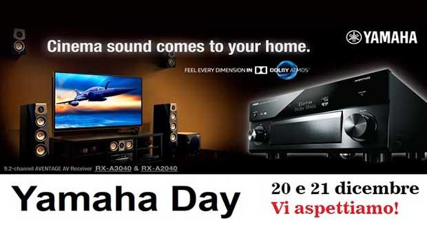 yamahaday1 19 12 14 - Yamaha Day a Monsummano Terme (PT)