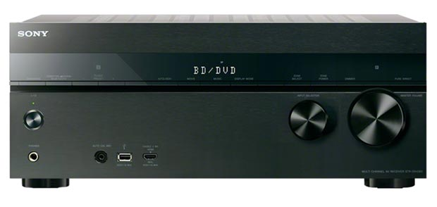 STRDN1060 16 01 2015 - Sony STR-DN1060: ampli 7.2 con HDMI 2.0