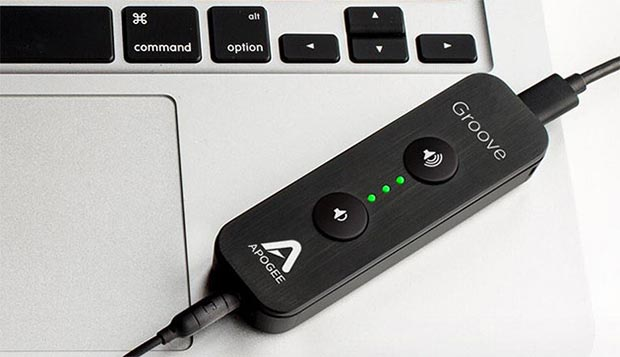 apogee 2 23 02 2015 - Apogee Groove: DAC USB con ESS Sabre