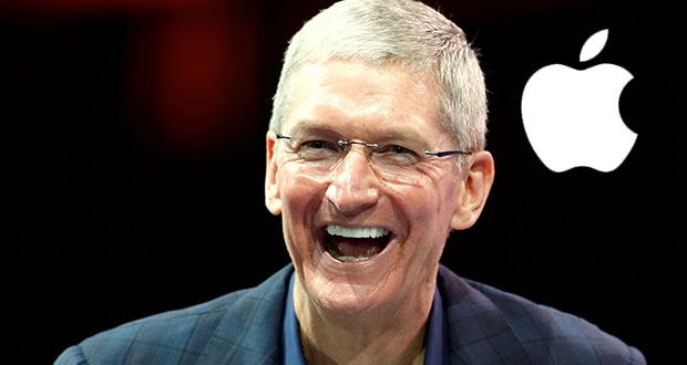 apple1 28 01 15 - Apple: record, boom in Cina e Apple Watch ad aprile