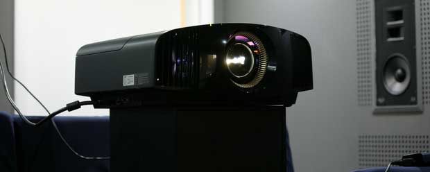 art sony300 26 - Proiettore 4K Sony VPL-VW300ES - La prova