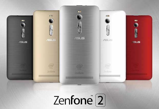asuszenfone 2 06 01 15 - Asus: nuovi smartphone Zenfone 2 e Zoom