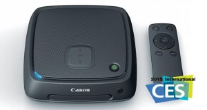canon evi 08 01 2015 300x160 - Canon Connect Station CS100: media hub con NFC