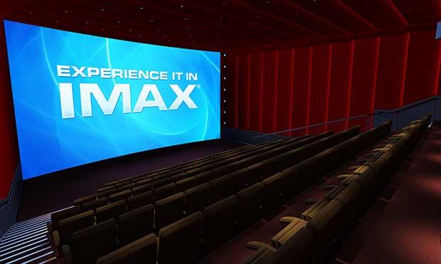 carnivalimax2 26 01 15 - Nave da crociera con cinema IMAX e 4D