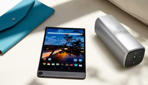 dell1 09 01 15 - Dell Venue 8: tablet OLED con RealSense Camera
