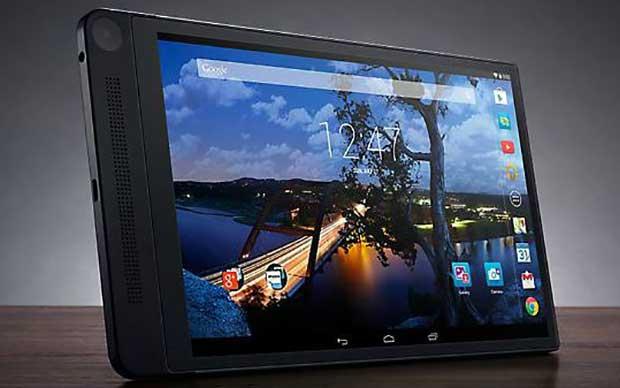 dell2 09 01 15 - Dell Venue 8: tablet OLED con RealSense Camera