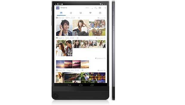 dell3 09 01 15 - Dell Venue 8: tablet OLED con RealSense Camera