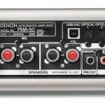 denon 21 01 2015 150x150 - Denon PMA-50: ampli stereo con Bluetooth e NFC